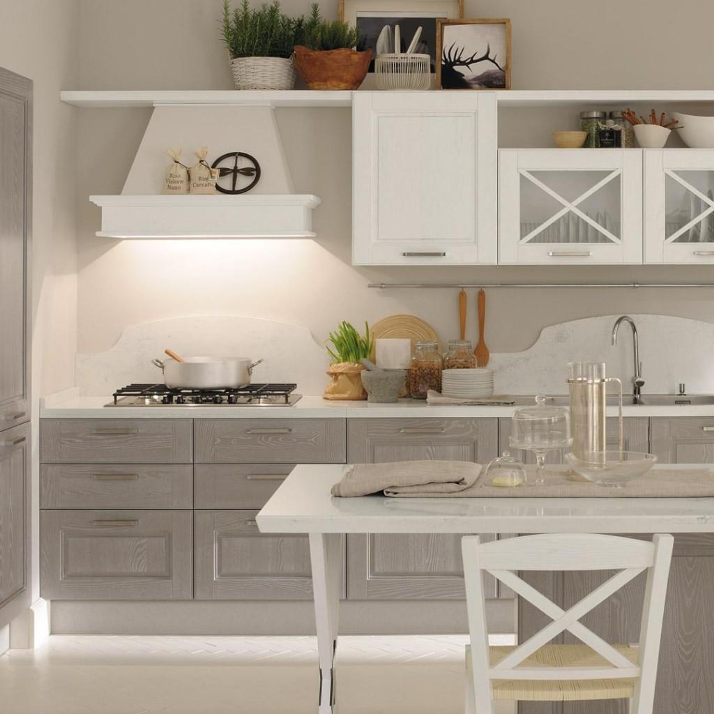 Mobili Biagi – Cucine Lube mod. Agnese Lariano Velletri Genzano