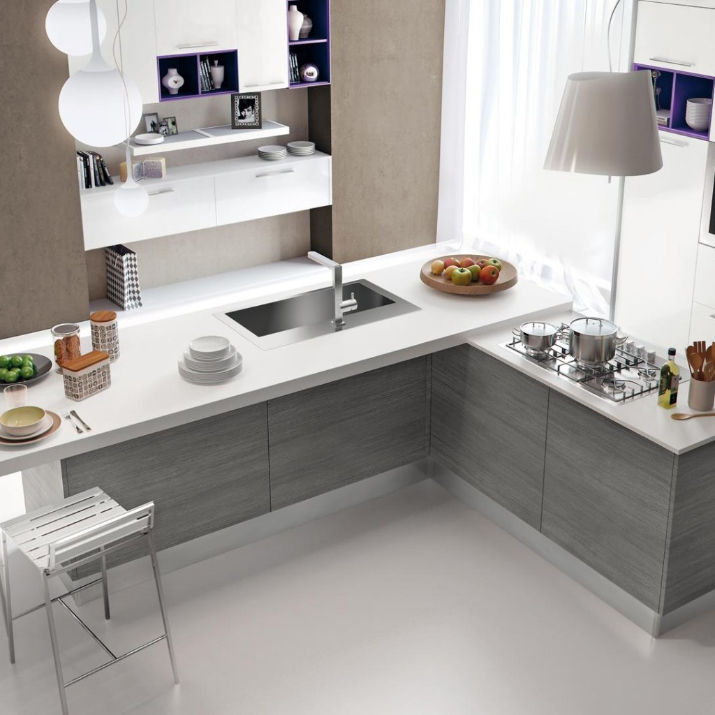 Mobili Biagi – Cucine Lube mod. Martina Lariano Velletri Genzano