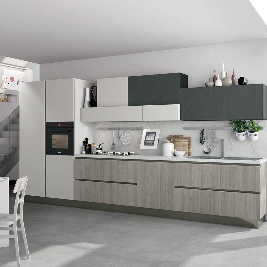 Beautiful Cucina Lube Immagina Photos Home Interior