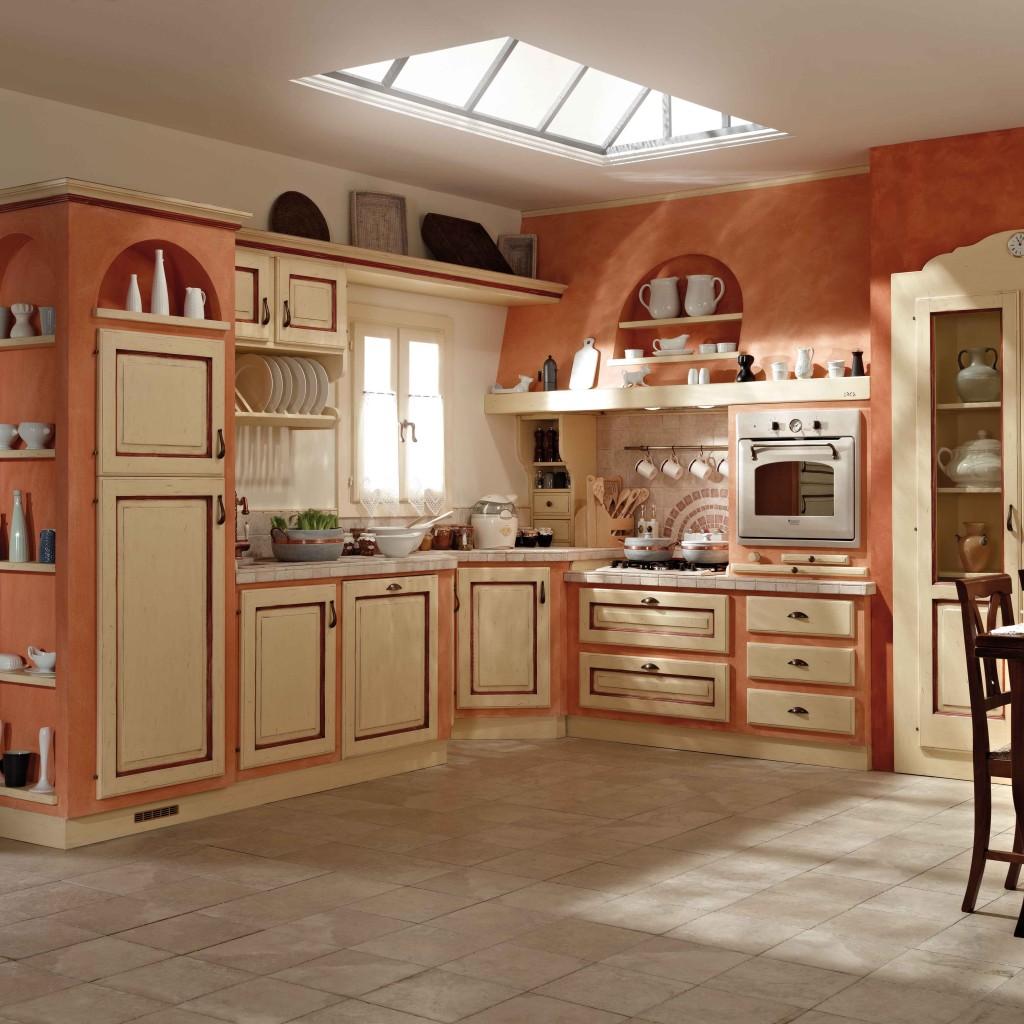 Preferenza Mobili Biagi – Cucine in muratura Lariano Velletri Genzano Roma GL06
